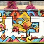 familia mural